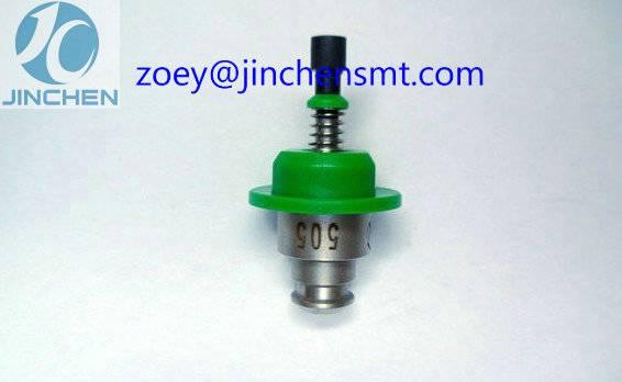 SMT JUKI 505 Nozzle KE2000/2010/2020/2030/2040 nozzles 40001343 for pick and place machine