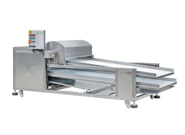 Bean Sprouts Vibrating Sheller Machine