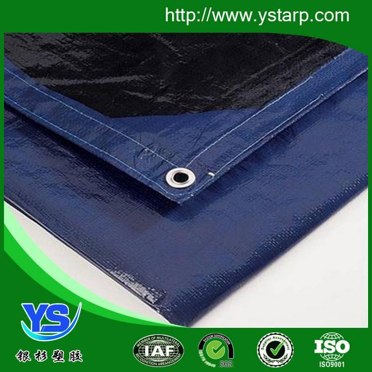 waterproof material tarpaulin pe tarpaulin