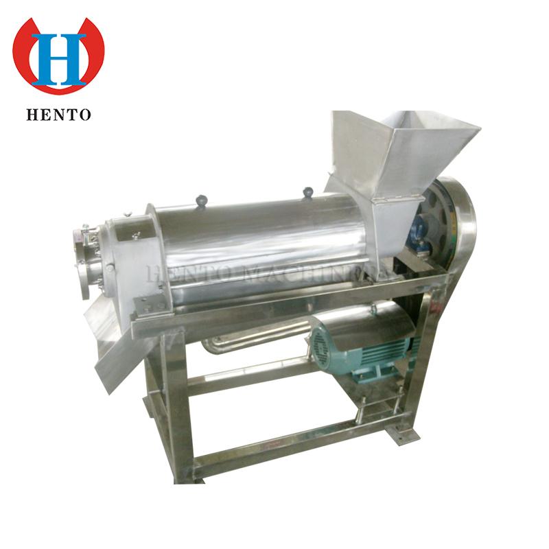 China Manufacture Industrial Juicer Machine