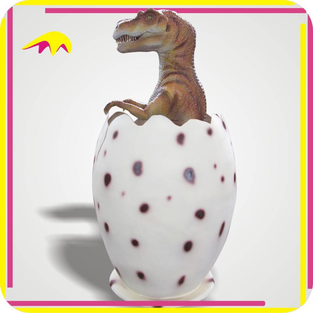 KANO0921 Attractive Popular Animated Interactive Dinosaur Baby
