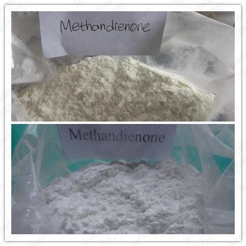 Methandienone Anti Estrogen Bodybuilding Weight Loss Steroid CAS 72-63-9 Dianabol/ DBOL