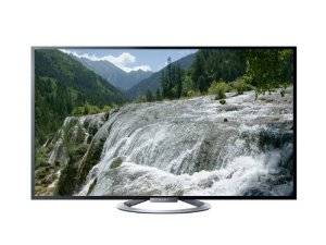 """Sony KDL-55W802A 55"""" Class 3D LED HD Internet TV Television"""