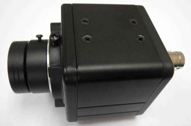 AT-E200S Original ISP 0.001lux Full HD-SDI 1080P 2.38 Megapixel Color Surveillance Camera, Security