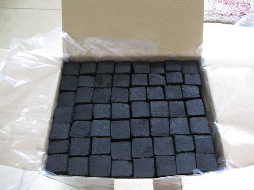 COCONUT SHELL CHARCOAL (Very attractive price)