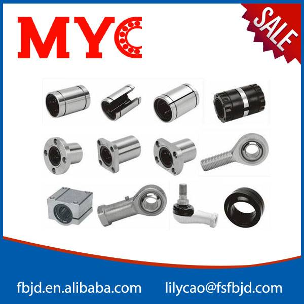 Promotion product best LM8UU linear bearing