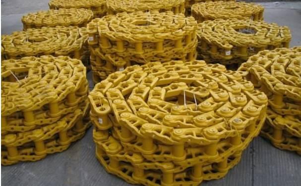 HITACHI Excavator Track Chain