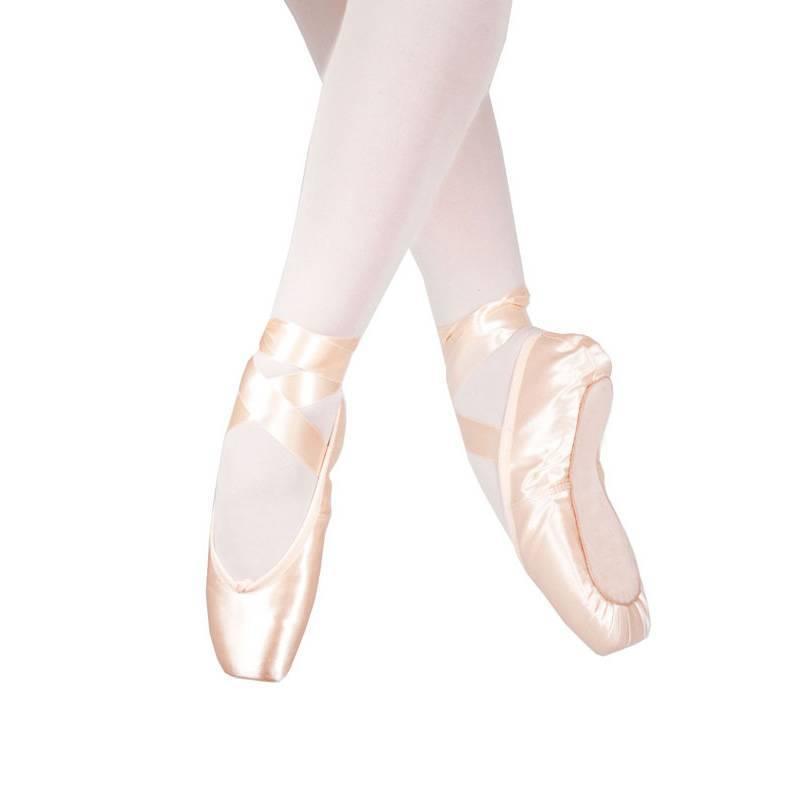 Pointe Shoes / Ballet Shoe / dance shoes