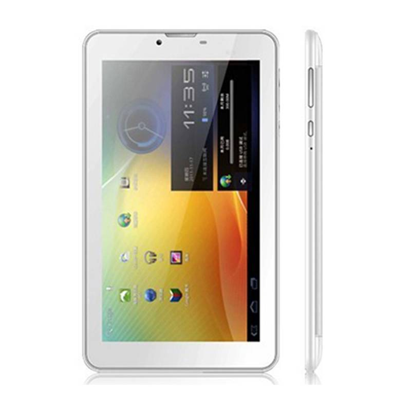 7inch tablet PC dual core dual camera Adroid4.2