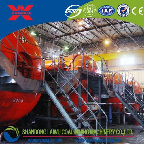 New technology disc filter,Copper Concentrate Dewatering Equipment