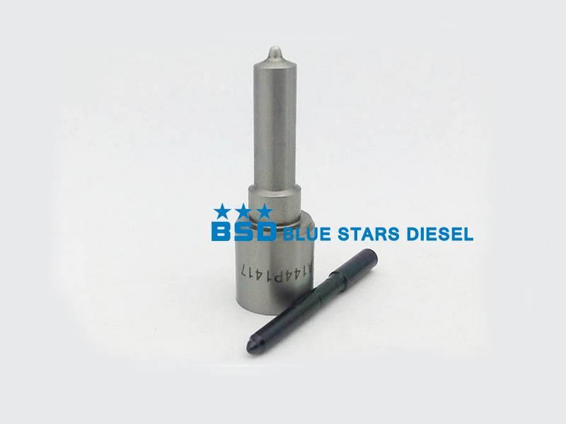 Common Rail Nozzle 0 433 171 878 / DLLA144P1417 Applied For 0 455 120 024 Injector