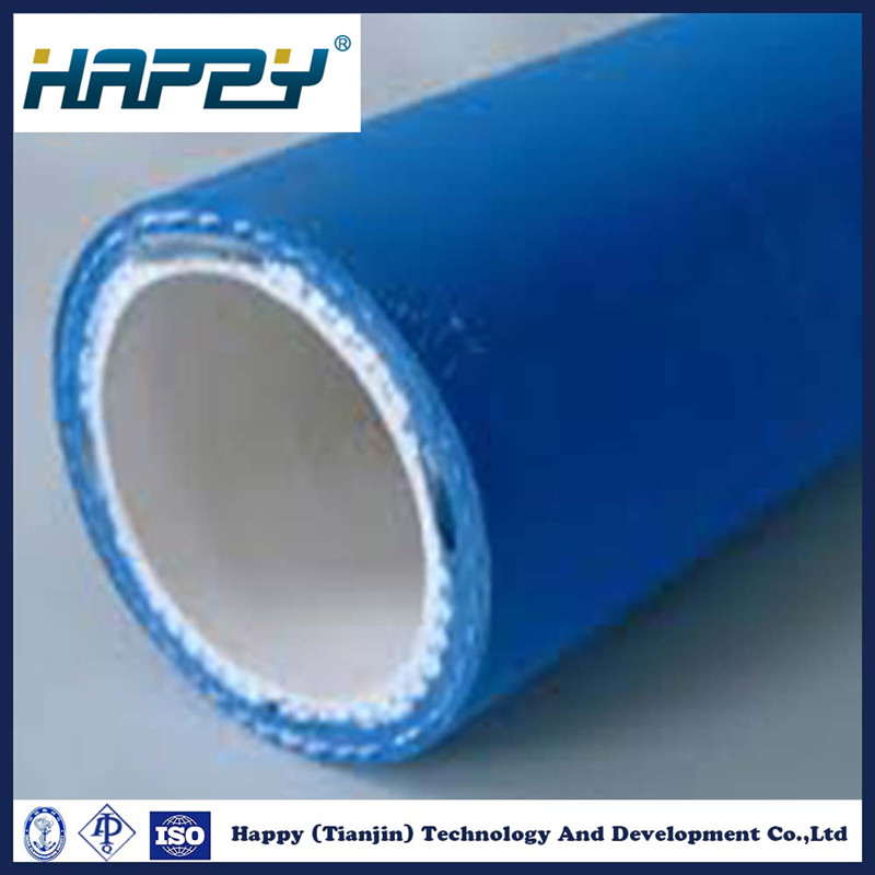 12mm Soft Flexible Food Grade Rubber Hose for Milk