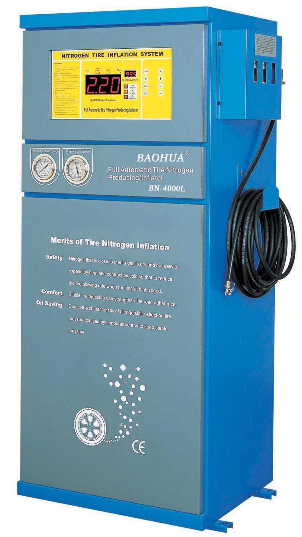 BN-4000N Nitrogen Generator