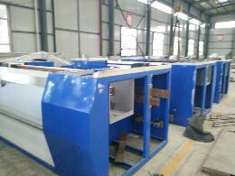 copper plating machine for rotogravure cylinder