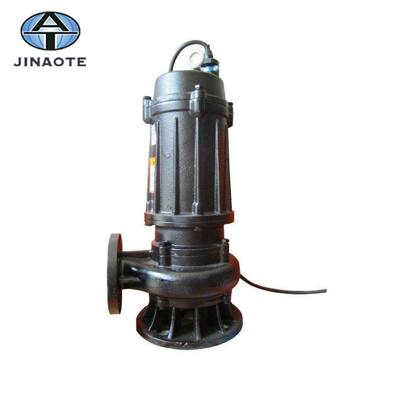 submersible dewatering sludge transfer pumps portable sewage pump