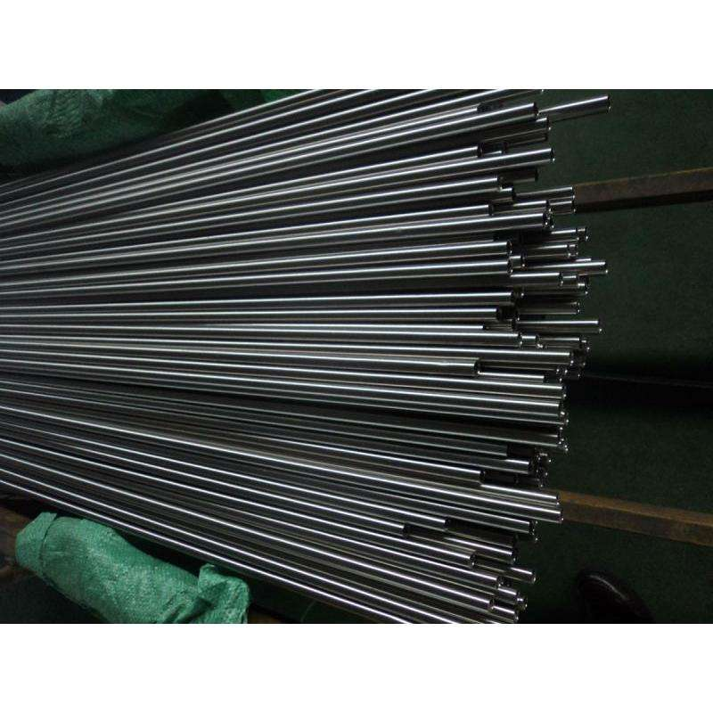 Nickel Alloy Tube For Heat exchanger