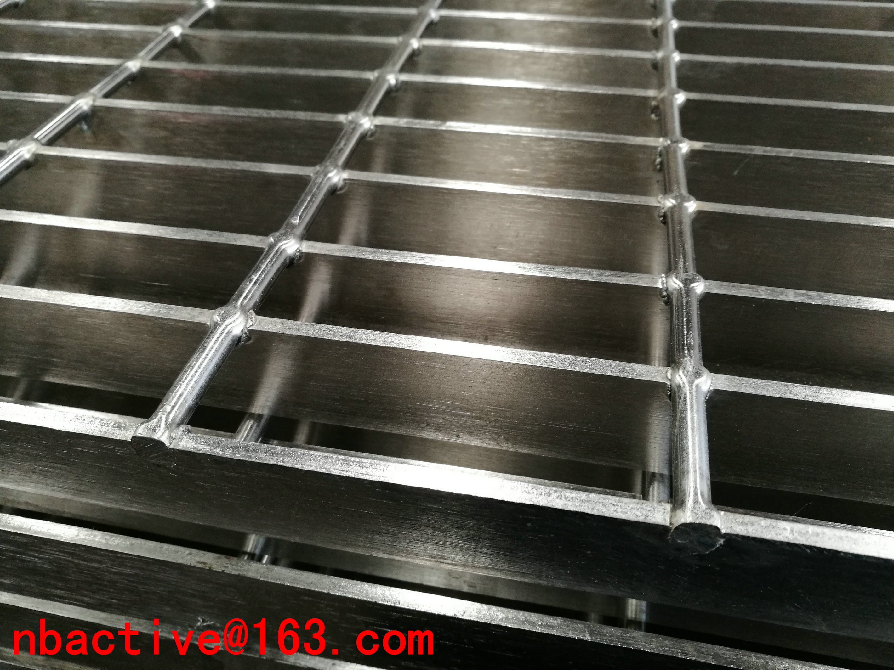 Stainless Grating