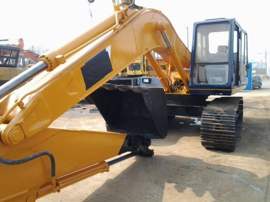 Used Japan Original Kobelco SK07-N2,SK07,SK200,SK200-3 Crawler Track Digger Excavator