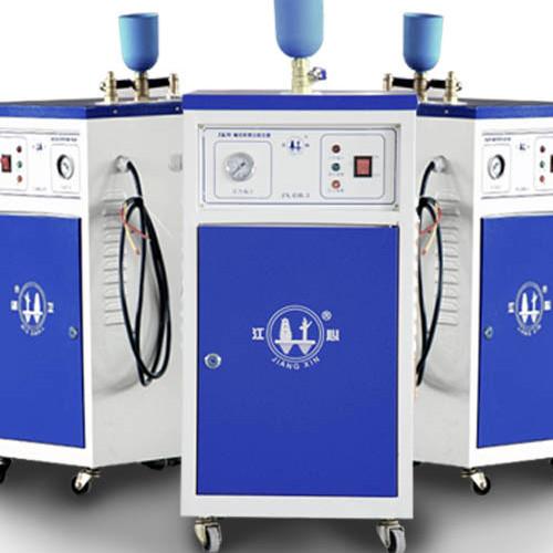 3 kw semi-automatic heating steam generator