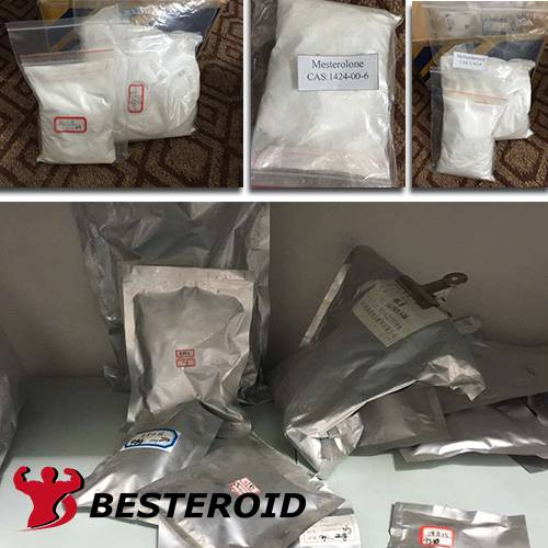 High quality steroid powder Nandrolone undecylenate with good price CAS 862-89-5