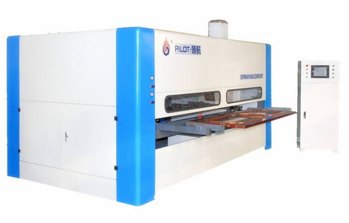 high demand product in Chennai wooden door painting machine
