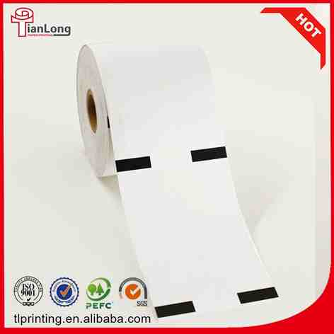 Wholesale OEM thermal printer thermal paper roll with cheapest price