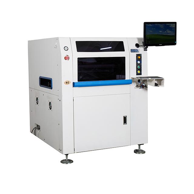RX-G10 Solder Paste Printer- RISON Fully automatic GKG