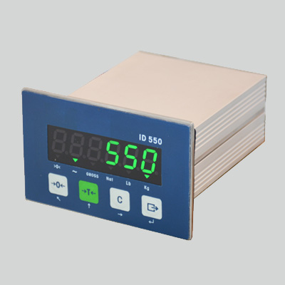 ID550 Industrial Weighing Process Controller