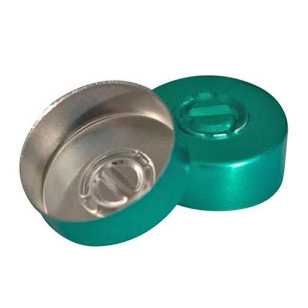 13mm 15mm 18mm 20mm 30mm 32mm medical aluminum cap