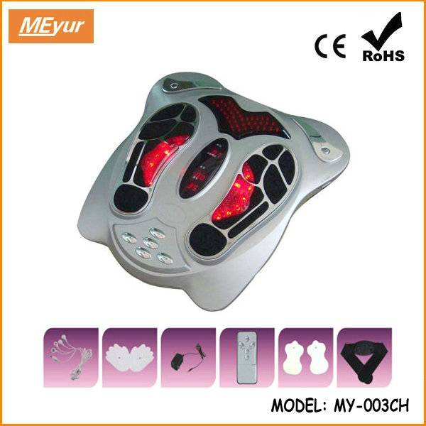 MEYUR Dr. Tens Infrared Foot Massager
