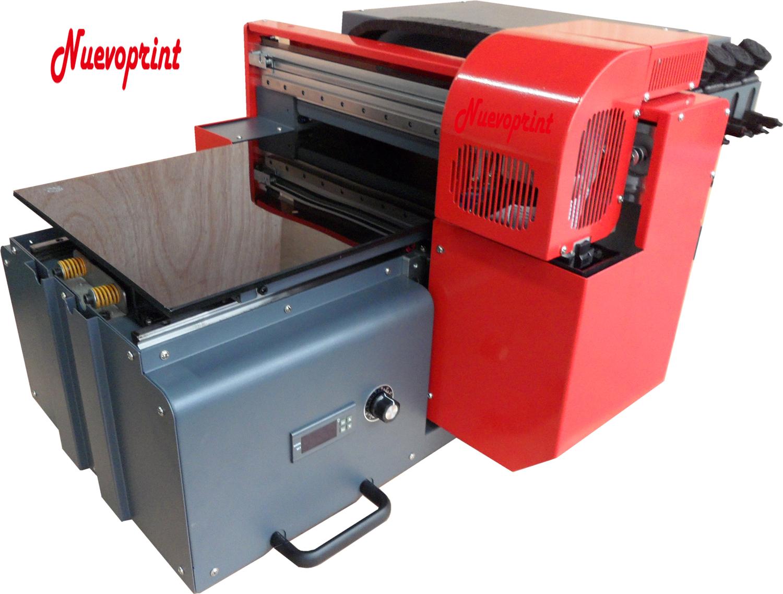Best china diy uv printer machine spot uv printing NVP3256
