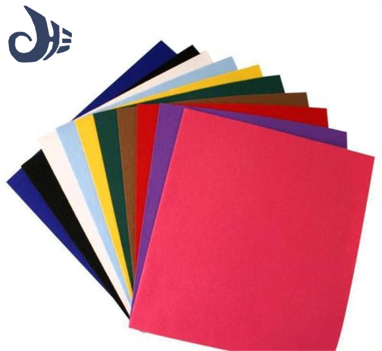manufacturer supply low price wool felt for craft