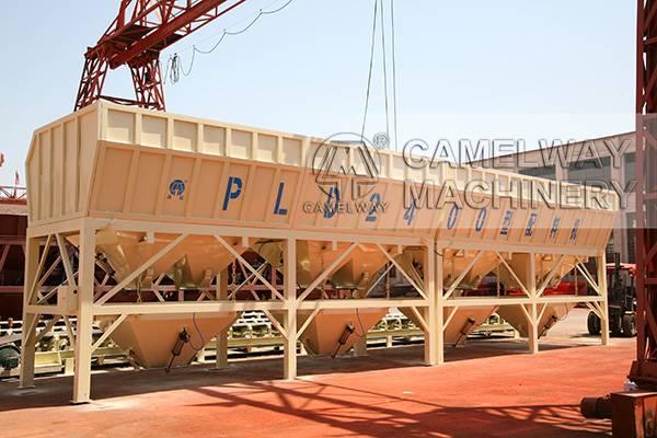PLD series batching machine