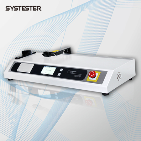 Micro Peeling Tester SYSTESTER manufacturer