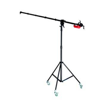Larger boom lighting stand J2650 with 5kg balance