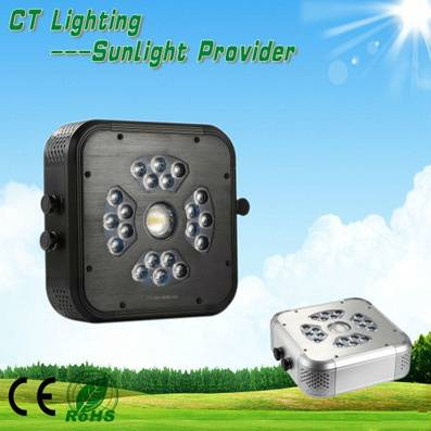 90w led grow light multi lamps controlled by one smart controller