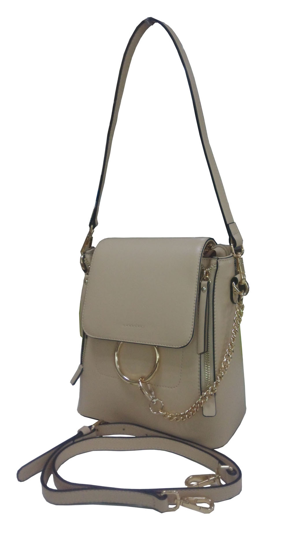 Handbags-shoulder bag+rucksack