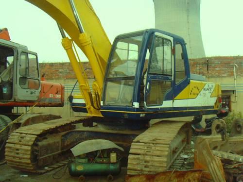 Used Kobelco Excavator Sk07/sk200-3