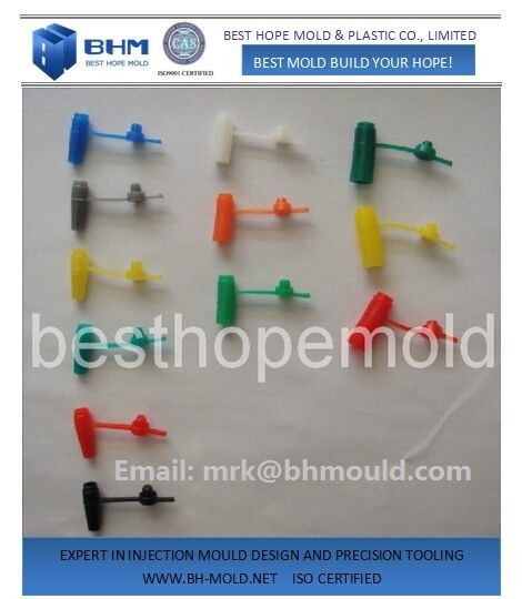 Stomach Tube / Feeding Tube Connector Mould