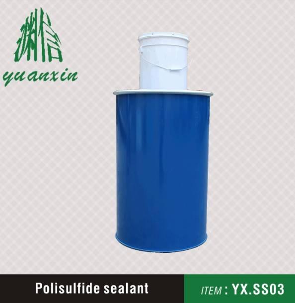 polysulfide sealant