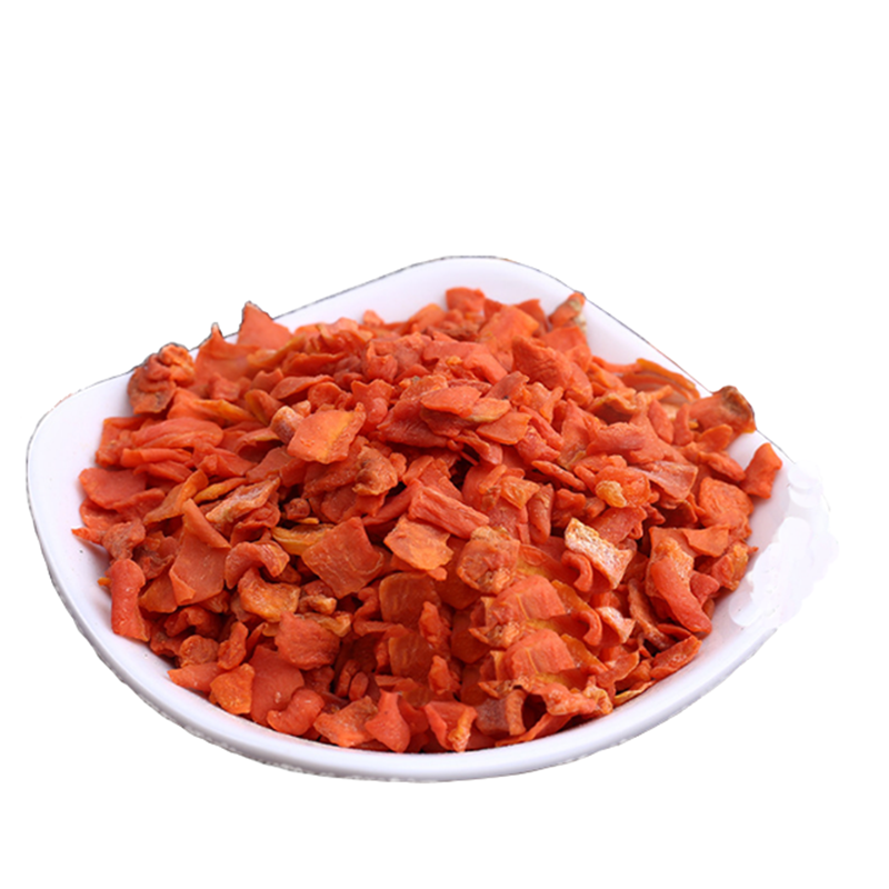 AD carrot, Dehydrated carrot