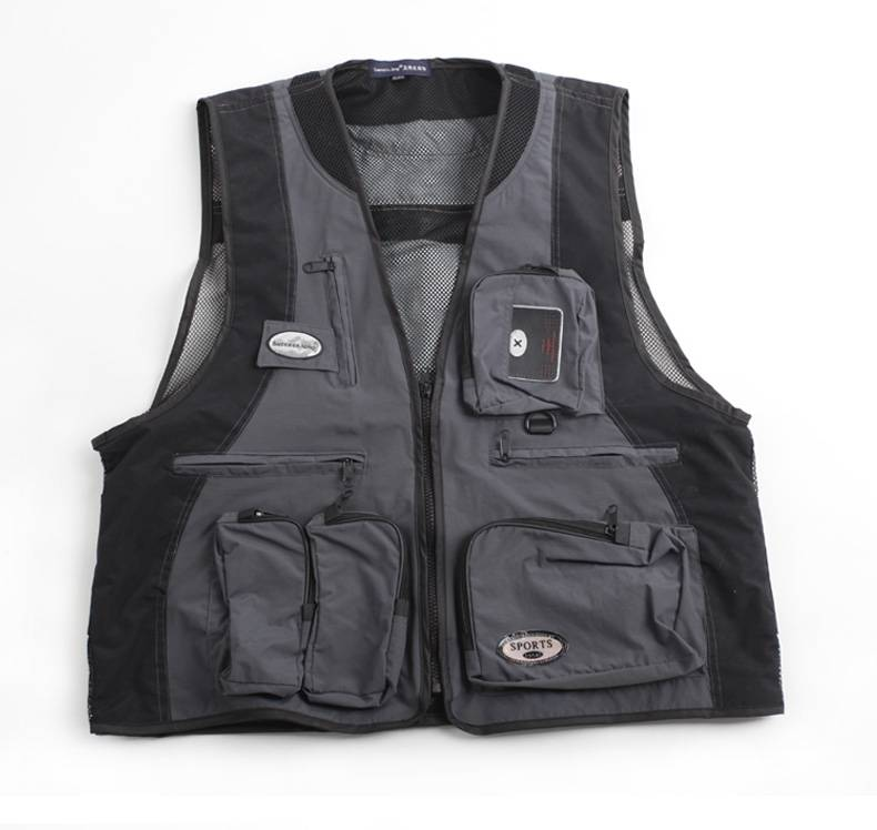 New arrivals custom-made tool vest