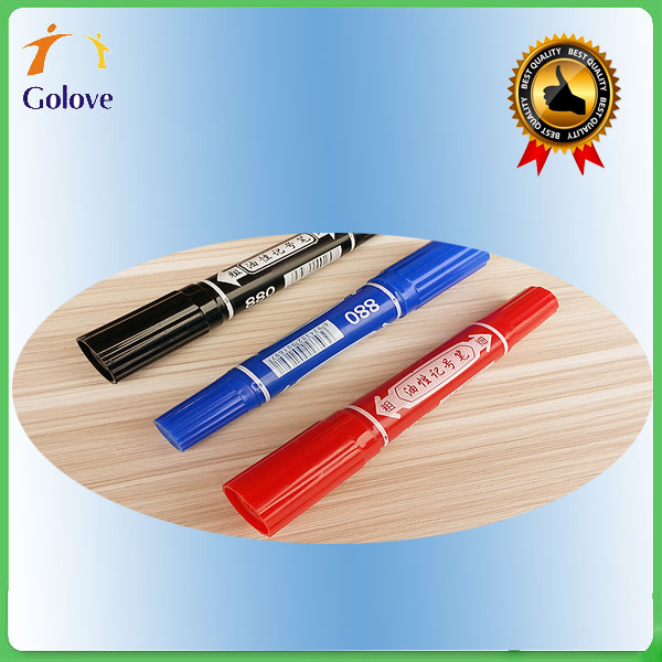Wholesales permanent marker silver nitrate ink pen