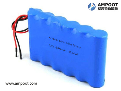 High quality Lithium ion polymer battery pack, Lithium ion Cylindrical battery pack, 18650 battery