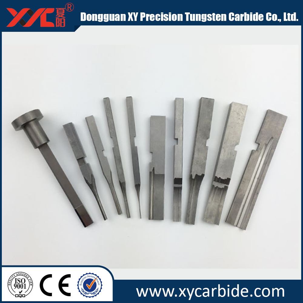 tungsten carbide PG parts