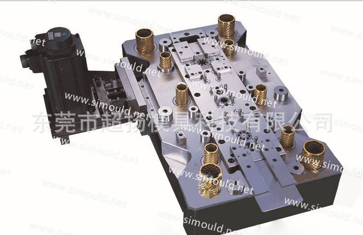Simould Motor Core Die/Mould/Tool