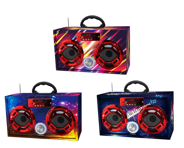 Hot Sale portable bluetooth speaker