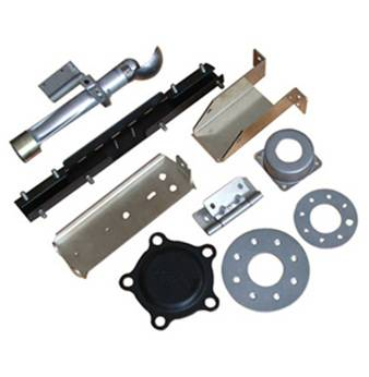 OEM high quality metal stamping parts supplier