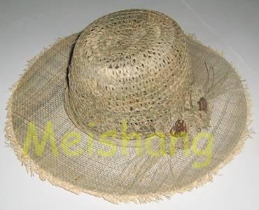 Straw Hat,Raffia Hat