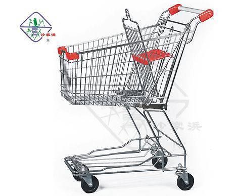shopping cart/ shopping trolley